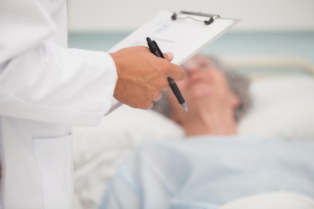 Digitalizar datos clínicos